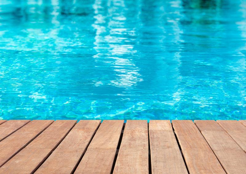 Peinture d'étanchéité pour piscine